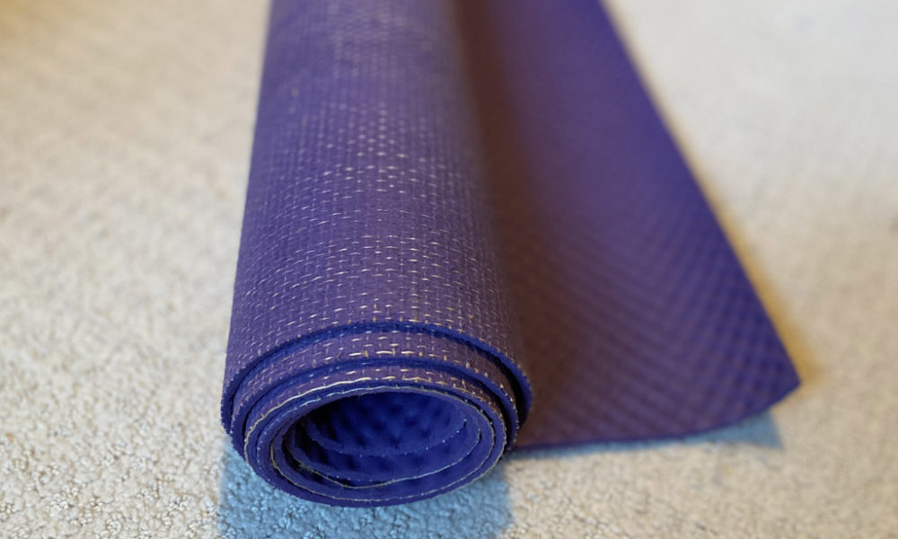 EcoYoga Mat Review – after 4 years
