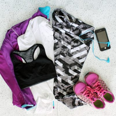 What To Wear For Running According to Temperature