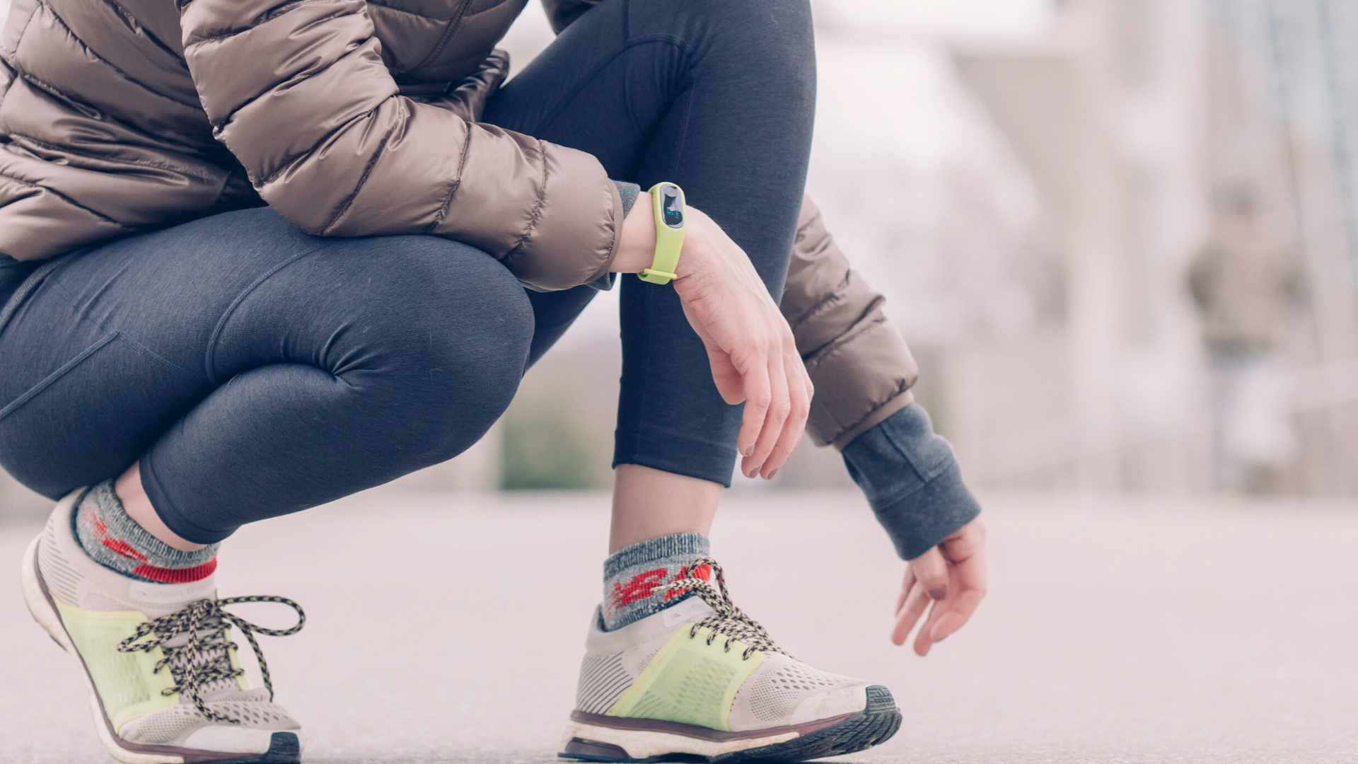 5 Running Items To Splurge On