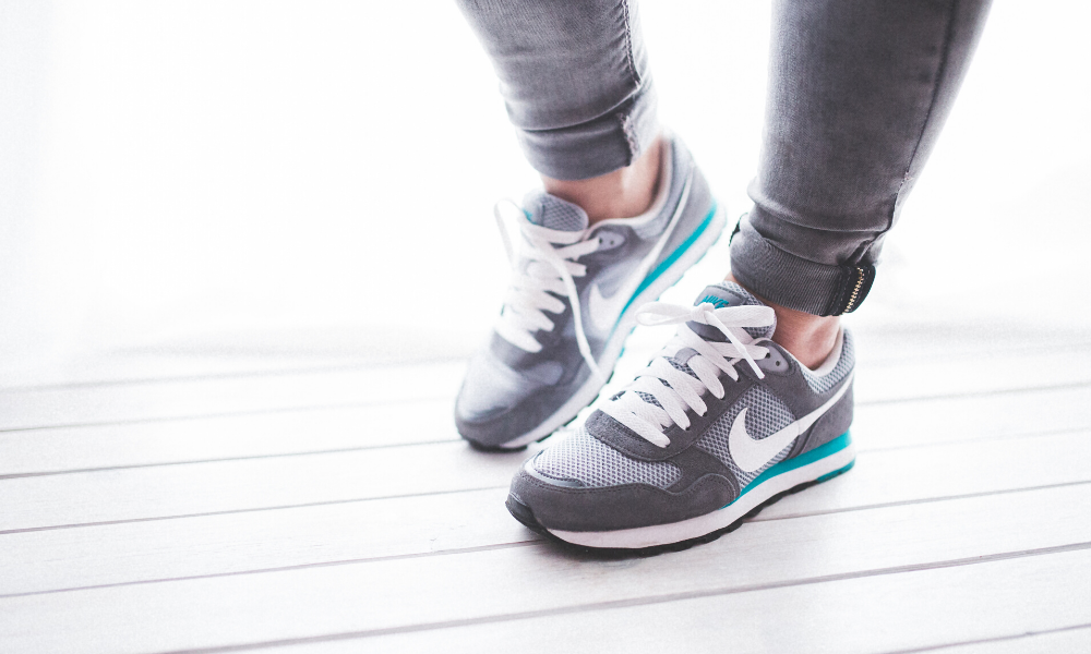 16 Secret ways to add steps to your day