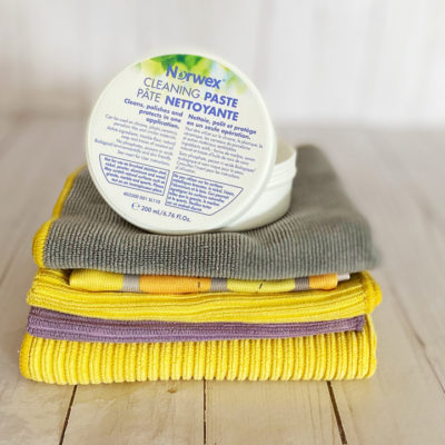 Image of Norwex Products stacked