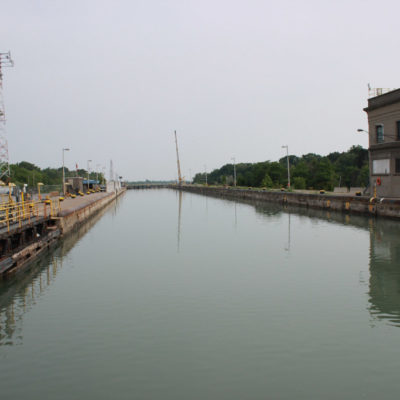 Welland Canal Parkway