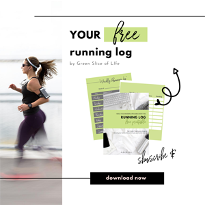ad for running log download