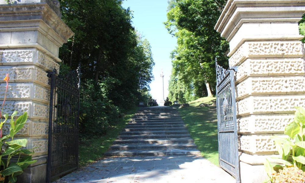 Places to run: Queenston Heights