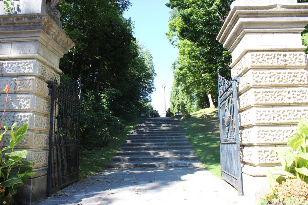 Image of Queenston Heights