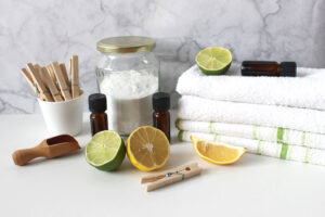 image of eco-friendly laundry room tips