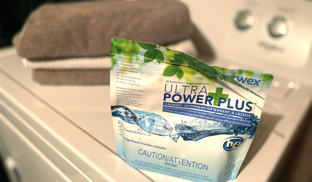 Image of Norwex Ultra Power Plus Laundry Detergent