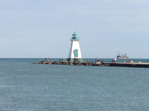 Image of Port Dalhousie Lighthouse
