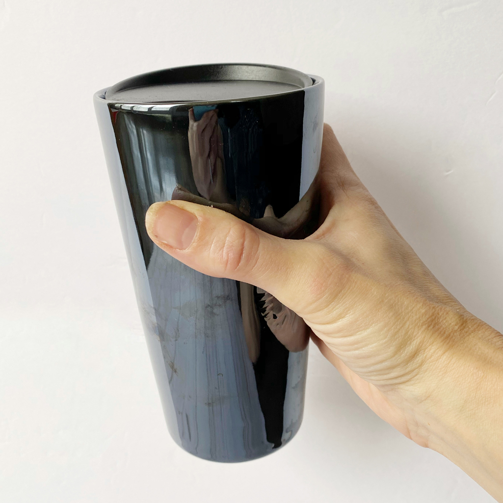 a to-go cup will Make Your Coffee Addiction Eco-friendly