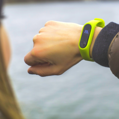 4 Things To Consider Before Buying A Fitness Tracker