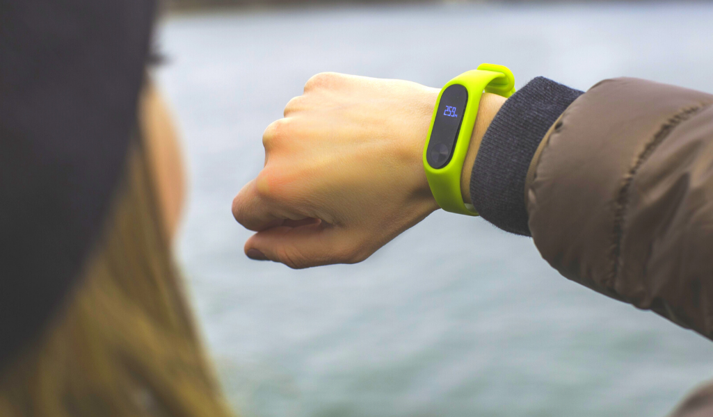 Image for Things To Consider Before Buying A Fitness Tracker