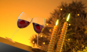 Images for the Best Niagara Red Wines for the Christmas Table