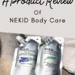 Image for Nekid Body Care