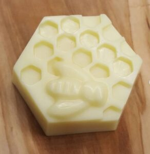 Image of Butter Is Better By Amanda body butter bar